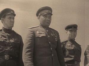 Яков Крейзер. Кто он, забытый генерал?