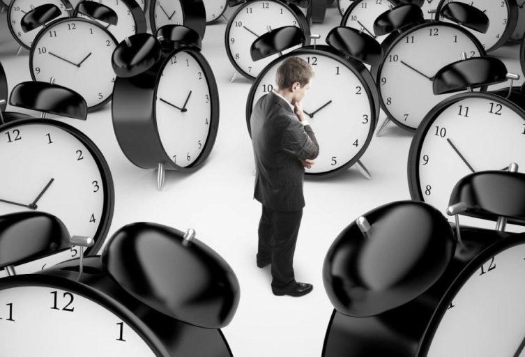 Как можно спать? Полифазные циклы сна
