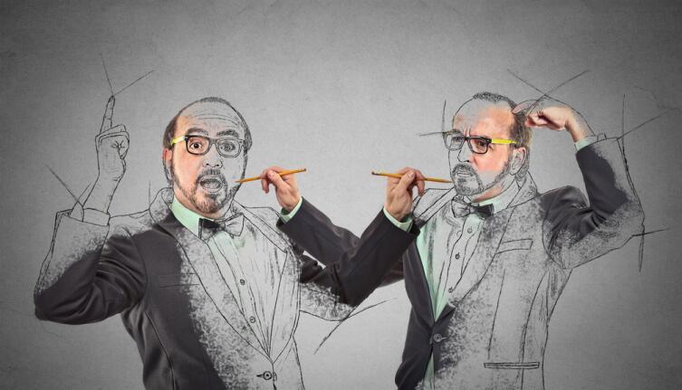 Как мозг вводит нас в заблуждение? 18 ментальных ловушек