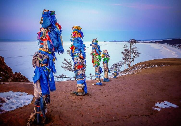 Какие тайны хранит Байкал?