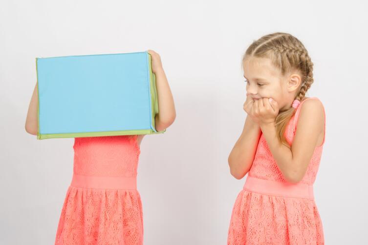 Как воспитывать эмпатию?