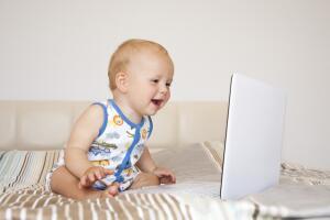 Какие мультики показывать малышам? Мир упрощенной анимации