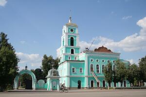 Малые города России. Что интересного в Старой Купавне?