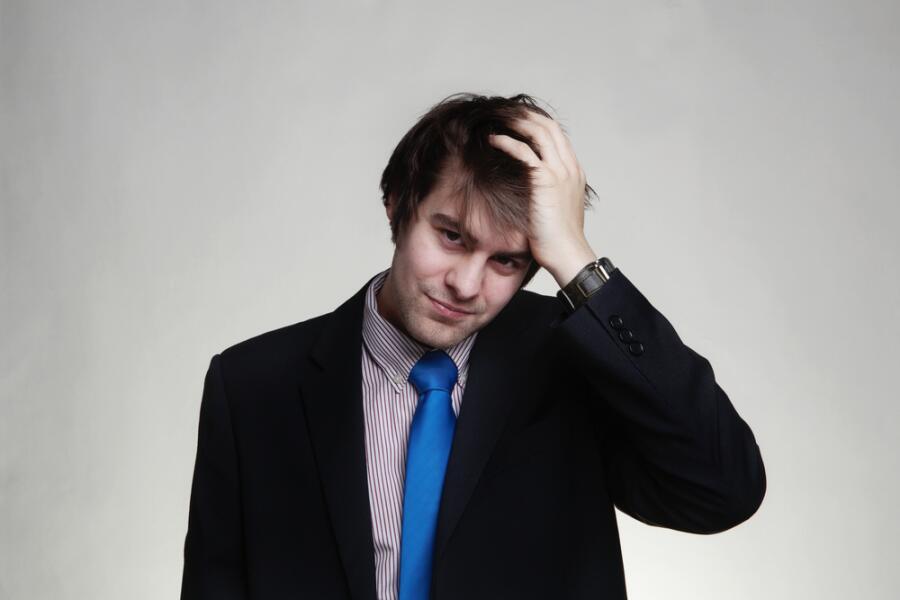 Эффект Даннинга-Крюгера. А как у вас с самооценкой?