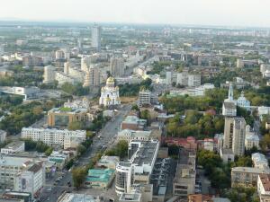 Чем интересен Екатеринбург? Впечатления одинокого туриста