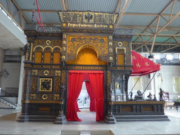 Чем интересен Екатеринбург? Музеи
