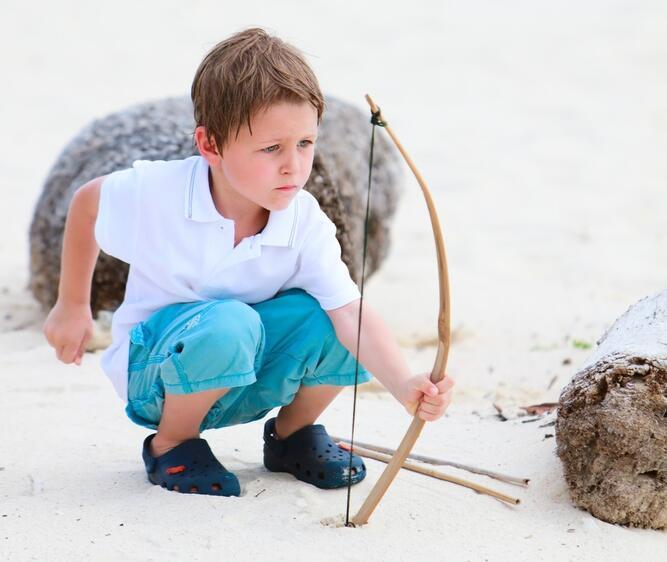 Маленькие дети: как найти счастье в бардаке?