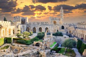 Судьба еврейского народа. Почему интернационал никогда не прогремит? Часть 3