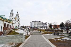 Воспоминания из советского детства. Чем мне запомнился Минск?