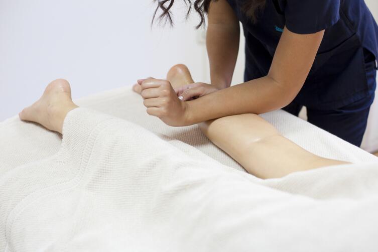 Оздоровительный массаж