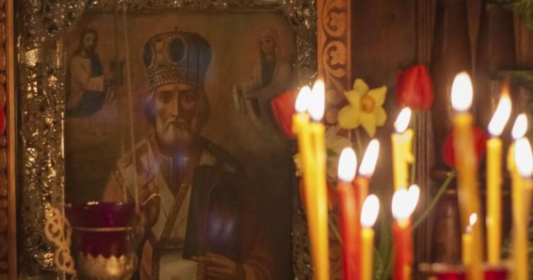 В чем поможет икона святого Николая Угодника (Чудотворца)?