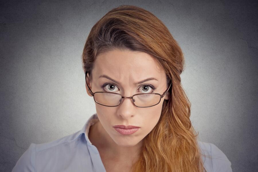 Как перестать быть домоправительницей в семье?