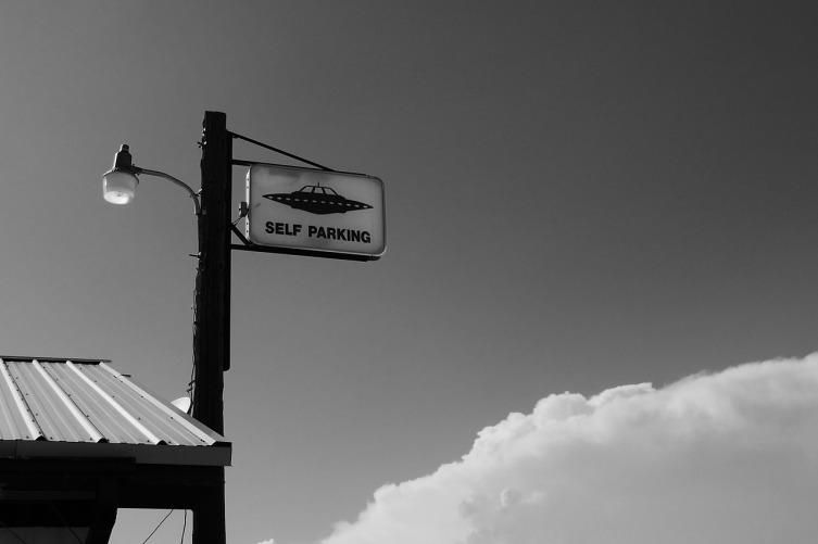 Чем знаменит американский городок Грин-Ривер?