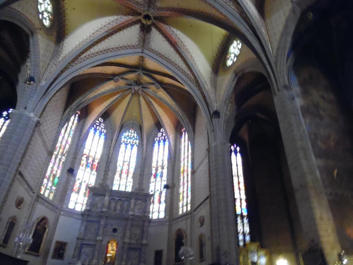 Перпиньянский Собор Святого Иоанна Крестителя