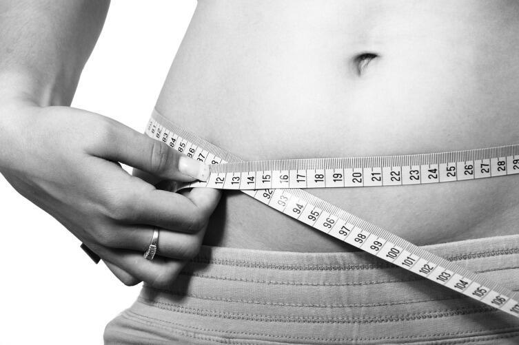 Рулетка подскажет, все ли в порядке с количеством жира в организме