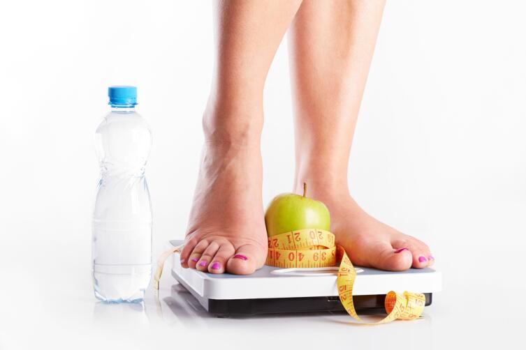 Измерение ИМТ не дает информации о количестве жира в организме