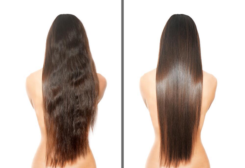 Эффективные средства для восстановления волос