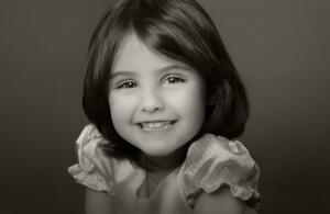 О чём может заставить задуматься детская фотография?