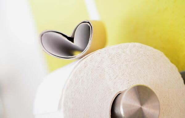 Феномен. Для кого туалетная бумага - панацея?