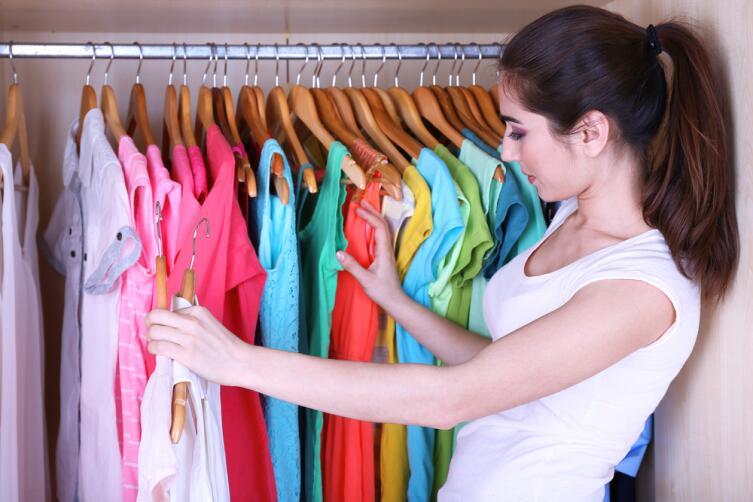 Как цвет влияет на здоровье и настроение?
