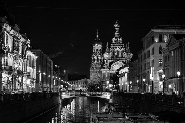 Где поселиться в Санкт-Петербурге? Лучшие районы для туристов