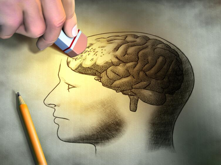 Риск развития деменции в старости зависит от образа предшествующей жизни