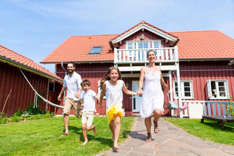 Хорошо ли иметь домик в деревне? Плюсы и минусы жизни за городом