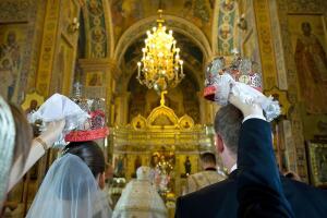 Как на Руси играли свадьбы?