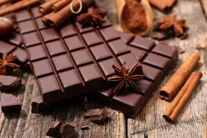 Шоколад - лакомство или лекарство? Гипотезы и факты