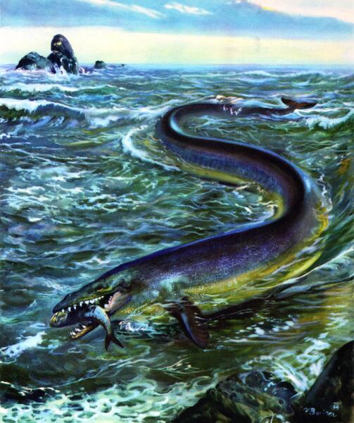 Зеуглодон или базилозавр