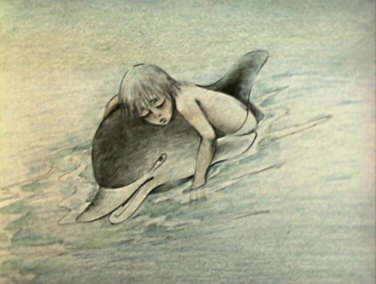 Викторина о китах и дельфинах - 5. А дельфины добрые?