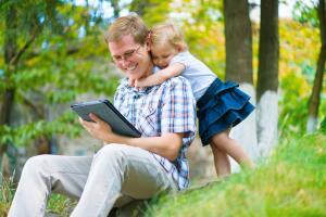 Как настроить IQ вашего ребенка?