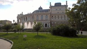 Путешествие из Киева в Одессу: как живет Одесса, жемчужина у моря?