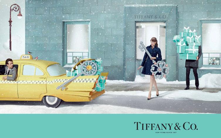 В чем секрет популярности и всемирной любви бренда Tiffani & Co?