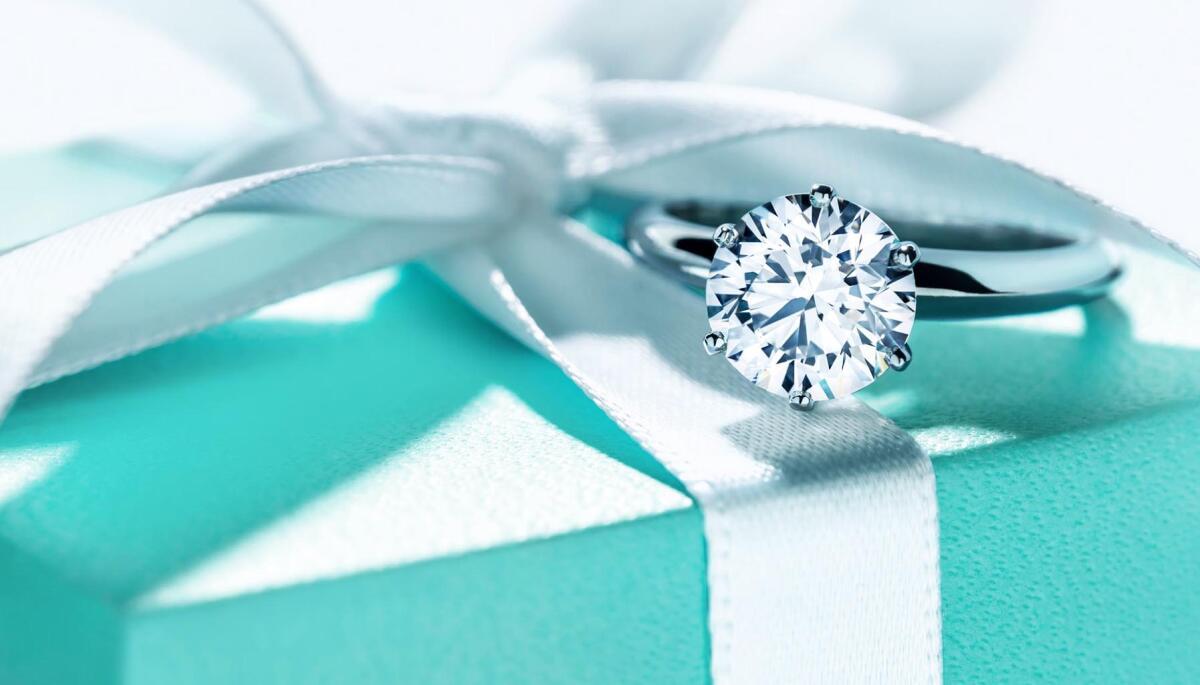 В чем секрет популярности и всемирной любви бренда Tiffany & Co?