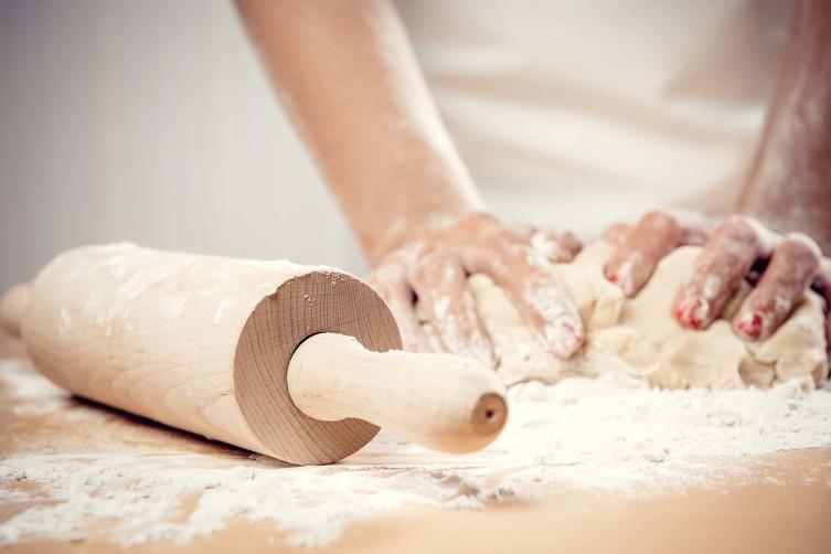 Какое бывает тесто?