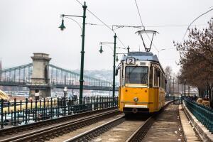 Как воспользоваться общественным транспортом Будапешта?