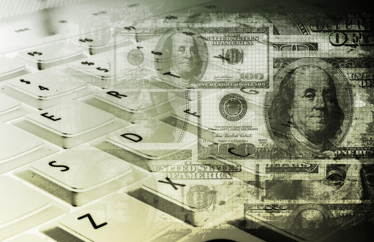 Если у вас нет денег, но есть опыт и знания— вы владеете неиссякаемым источником дохода
