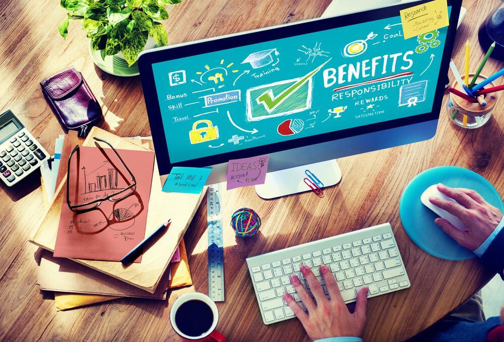 Бизнес по продаже информации или определенного сервиса можно развивать с минимальными вложениями