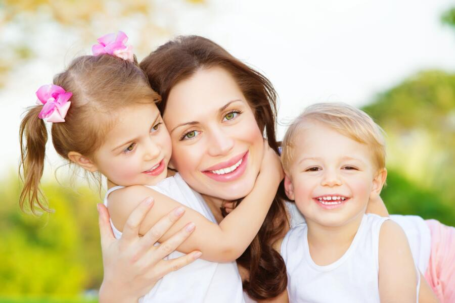 Что такое материнство?