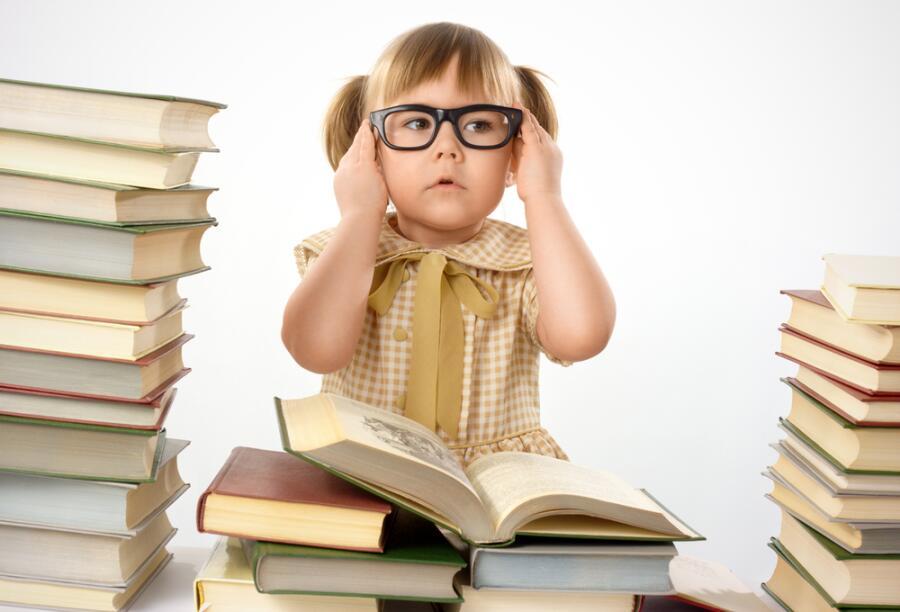 Дошкольник. Нужно ли ходить на подготовительные курсы?