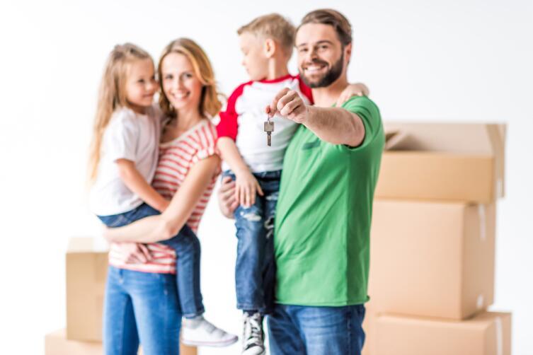 Брать или не брать. Зачем государство продвигает ипотеку?