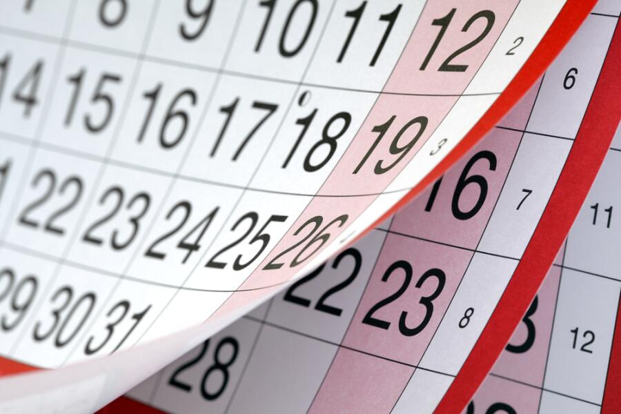 Почему дни недели называются именно так? Приметы и названия
