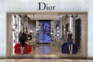 Ив Сен-Лоран - застенчивый семинарист или величайший кутюрье? Часть 1. В модном доме Christian Dior