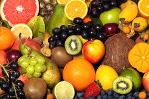 Могут ли фрукты сделать людей счастливыми?