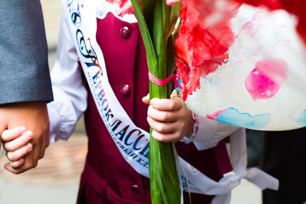 Почему акция «Дети вместо цветов» не делает наших детей добрей?