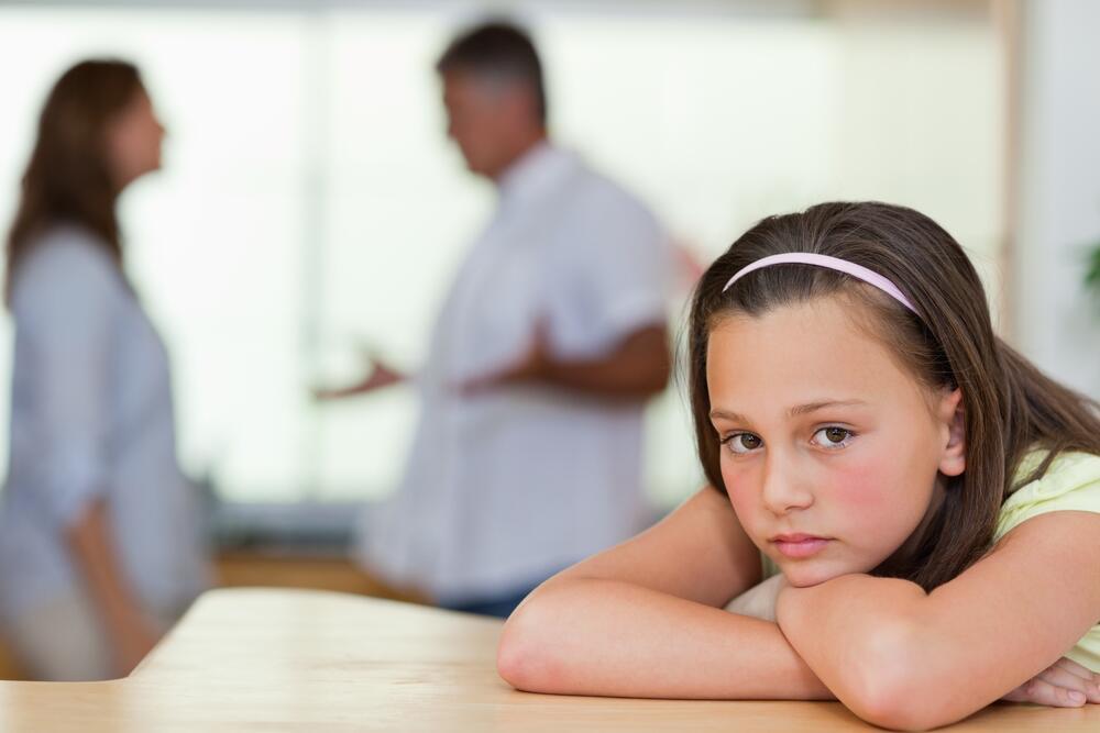 Откуда берутся воспитательные проблемы?