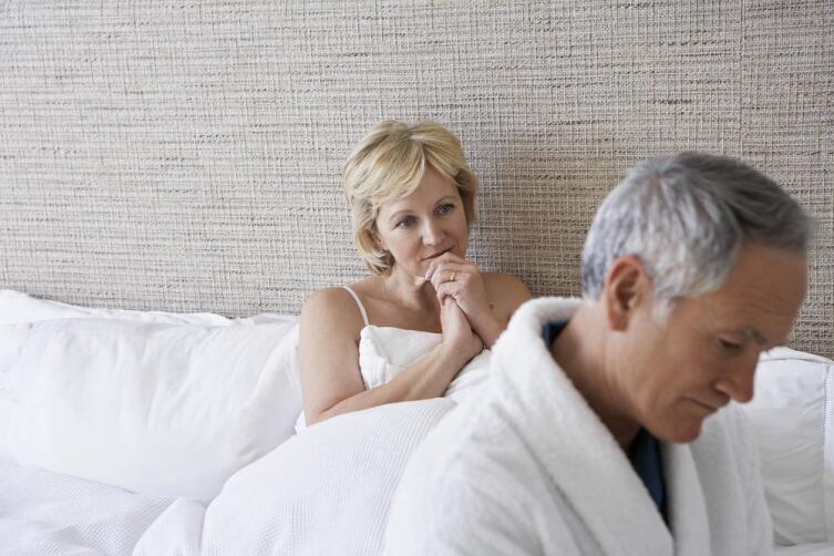 Наслаждаемся интимной жизнью. Как поднять либидо?