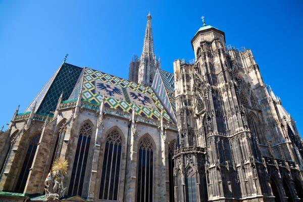 Как за одну поездку посмотреть две европейские столицы? Вена, день второй