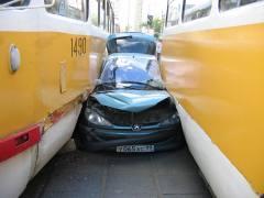 Что делать, если автомобиль поломался при поездке на море (Украина)?